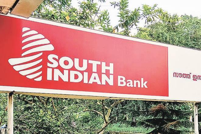 South Indian Bank,MCLR regime,SME segments,CASA growth,CAGR,MCLR regime,NCLT