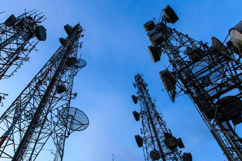 telecom sector on spectrum limit, trai on spectrum limit, reliance communications