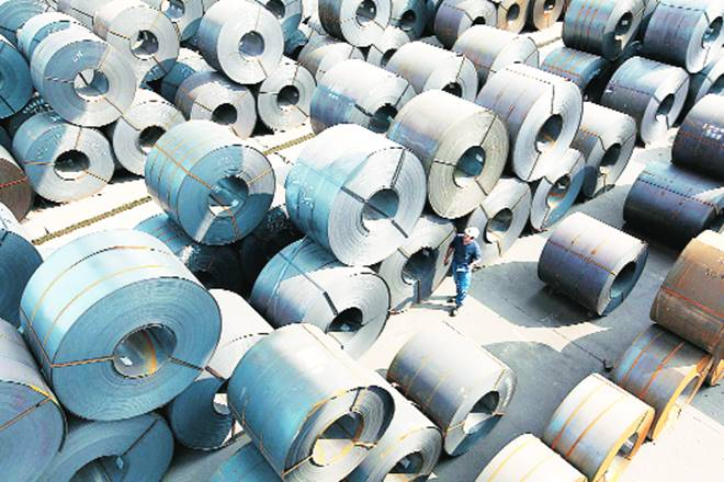 steel industry prediction, steel industry growth expectation, steel industry in 2018