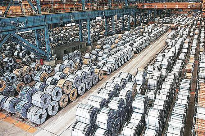 steel sector,industrial production data,NSP 2017,GDP in the country,Global Economic Prospects,World Bank,IIP growth,GDP rate, india,industrial sector
