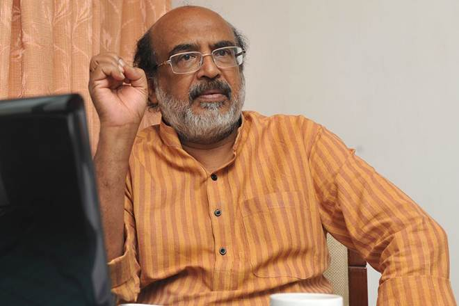 Isaac, TM Thomas Isaac, Kerala Finance Ministry, deficits, funds, infrastructure, Non tax revenues, development projects, GST, GST revenue