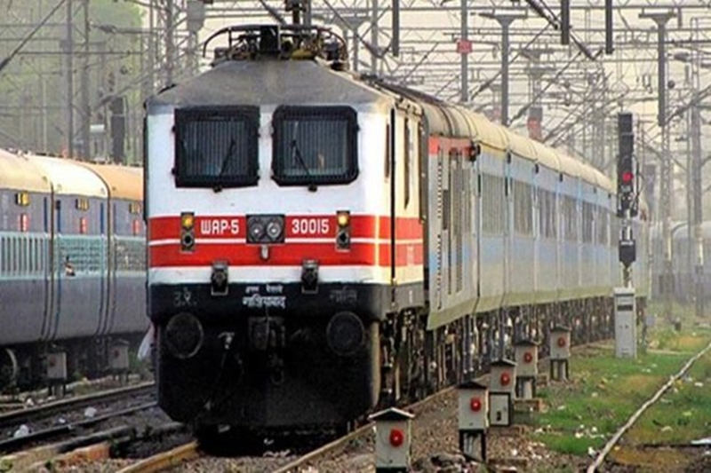 Budget 2018: expectations from railways.