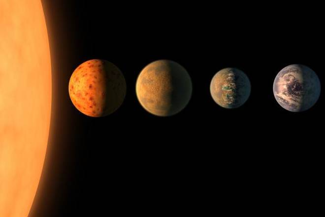 Trappist1, planets system, life on other planets, solar system, aliens, alien life, science news