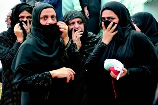 Triple talaq,Triple talaq bill, Rajya Sabha, Congress,Modi, bjp, centre,Ravi Shankar Prasad,Muslim Women (Protection of Rights on Marriage) Bill