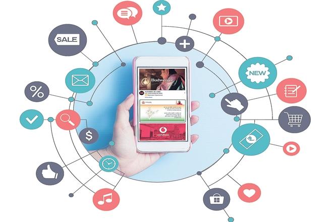 mobile advertising,2017 GroupM TYNY Worldwide report,digital advertising market,digital advertising market in india,India mobile internet users,OTT platforms,Dentsu Webchutney,OTT content consumption,IAMAI
