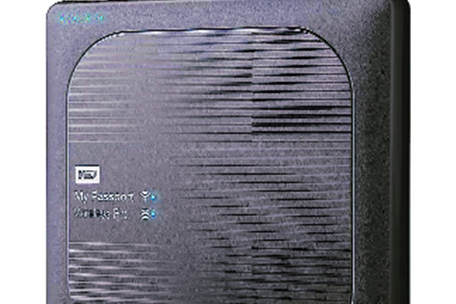 WD My Passport Wireless Pro, WD My Passport Wireless Pro price in india, where to buy WD My Passport Wireless Pro