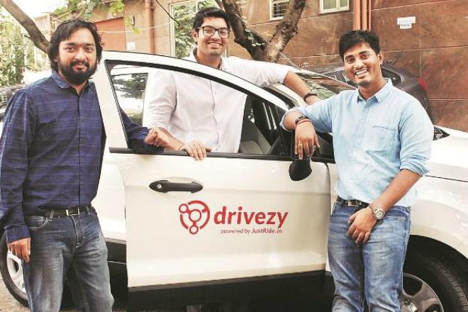 P2P startup Drivezy raises $5 million through Initial Coin Offering on Ethereum Blockchain