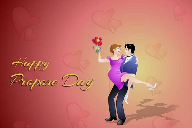 Happy Propose Day 2018: Propose your loved ones with these quotes on this Propose Day