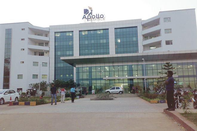 Aphs,AMHI,Ebitda,Navi Mumbai, Ebitda CAGR,Pharmacy growth