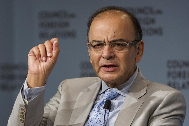 RBI, Arun Jaitley, Food inflation, MSP, PSU banks