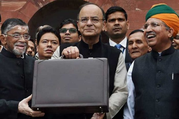 Union Budget, budget 2018, MSP pricing formula,  Crop insurance, India, Healthcare in rural areas, consumption basket, health emergencies, gst, salaried class