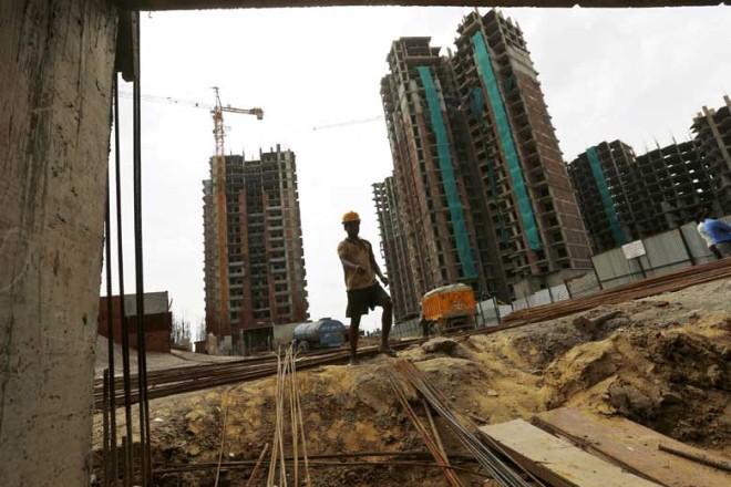 Noida homebuyers,Noida,Arun Jaitley, Greater Noida,NEFOWA, EMIs to banks, Indresh Gupta,EMIs from homebuyers