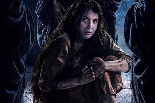 Pari, pari box office, pari collection, Anushka Sharma, horror film, Bollywood horror film, pari movie, pari trailer, pari teaser, pari teaser download, pari  teaser anushka, pari teaser trailer, pari teaser official, pari teaser review, pari teaser 2018