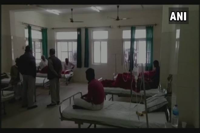 Unnao: At least 40 HIV positive cases detected in Unnao's Bangarmau