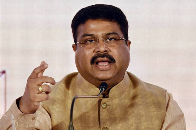 Dharmendra Pradhan, GST, Union Minister, petroleum products