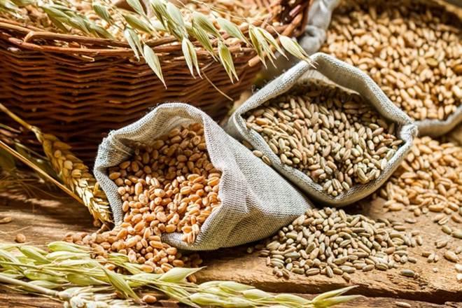 centre, foodgrain production, foodgrain production estimate, food production 2018