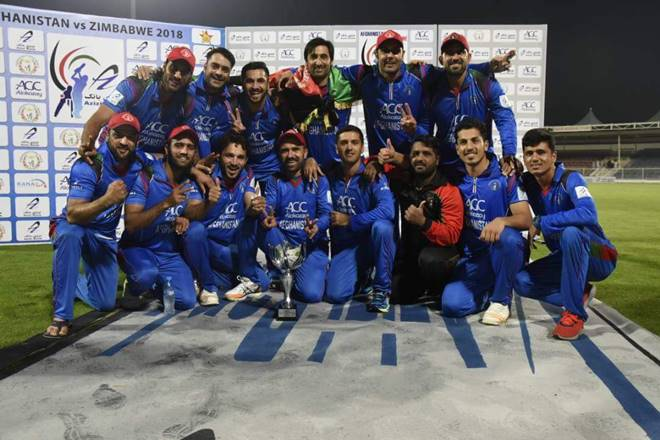 ICC ranking, ICC T20 Ranking, Sri Lanka, Afghanistan, ICC ranking 2018, ICC cricket ranking, ICC team Ranking