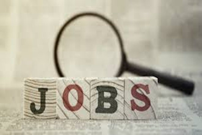 Budget 2018: It is said that an acceptable level of unemployment means that the government economists, to whom it is acceptable, still have a job.