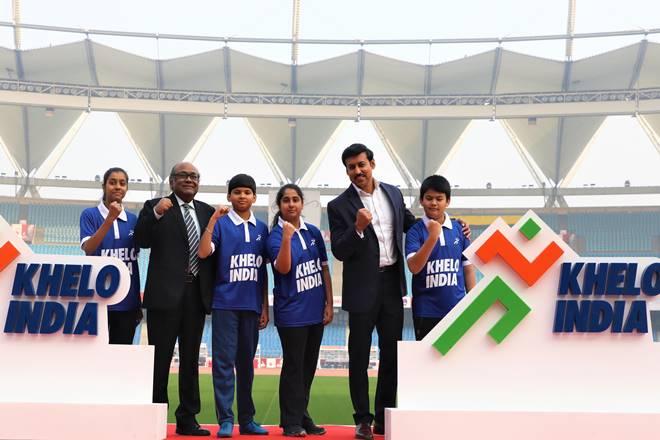 Khelo India, Khelo India school games, Khelo India games, kisg, sports ministry, Khelo India sports, sports news