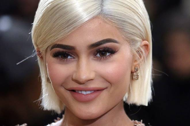Kylie Jenner, Kylie Jenner pics, Kylie Jenner news, Snapchat, tweet, social media, Kardashian, Citigroup, stocks, IPO