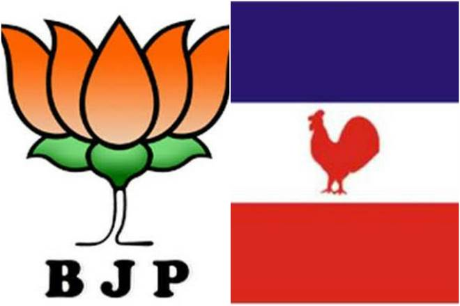 NPF chief speaks on pre-poll alliance with the BJP
