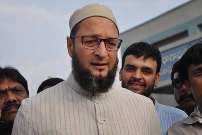 Salman Nadvi, narendra modi, asaduddinowaisi,Muslim Personal Law Board