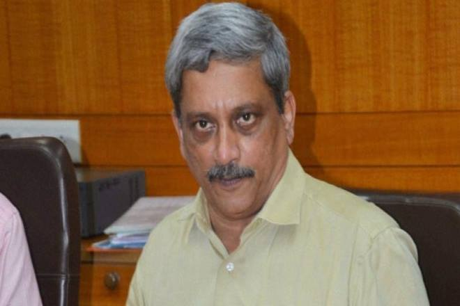 Goa industries, Manohar Parrikar , Goa Legislative Assembly, GCCI, GST implementation, Jammu and Kashmir, DIPP, Atrey Sawant