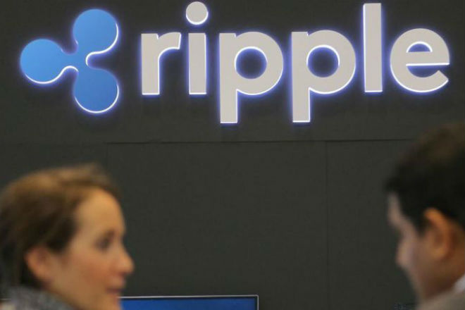 Cryptocurrencies, like Bitcoin, could drop to $0, says Ripple CEO