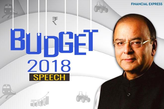 Budget 2018, politics budget 2018, budget 2018 date, budget, india union budget 2018, 2018 budget proposal, the budget 2018, budget date, arun jaitley, arun jaitley, modi, Finance minister, arun jaitley speech, budget 2018 speech
