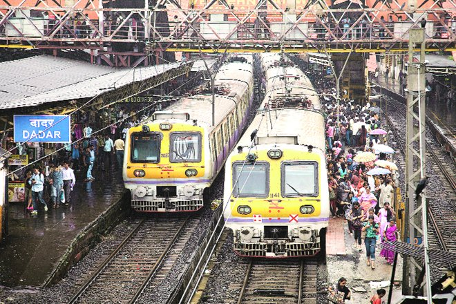 Budget 2018: Commuters in cities like Mumbai can look forward to some better travelling times as the Budget 2018 has proposed expanding the Mumbai suburban train network.