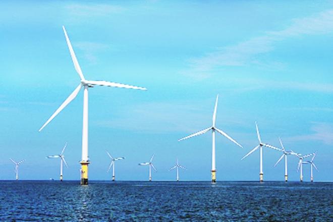 Enercon, Wind turbines, Indian arm, Wind World India