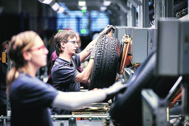 Apollo Tyres, Apollo, Apollo stock rating, Apollo Tyres stock rating, Apollo Tyres stock, stock rating, Credit Suisse, market
