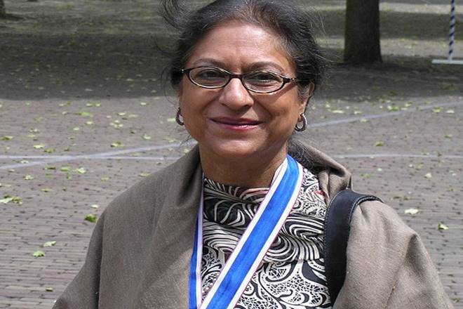 Asma Jahangir, who was Asma Jahangir, detail news on Asma Jahangir, Pakistan People Party, Human Rights Commission of Pakistan, Bilawal Bhutto, Baloch Republican Party