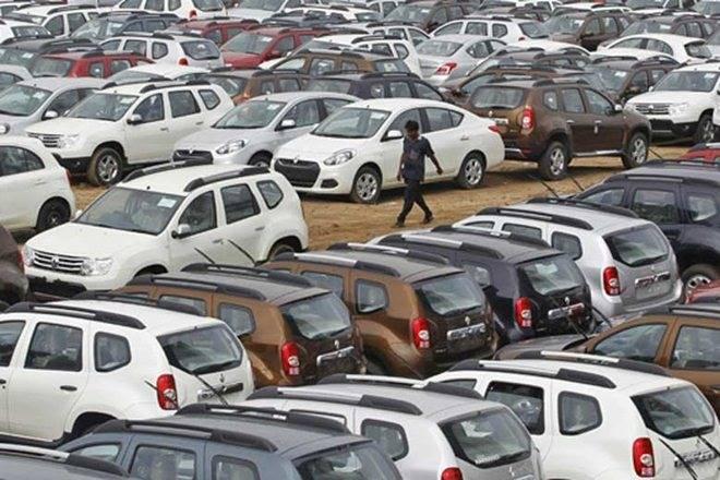 automobile sector, automobile sales, siam
