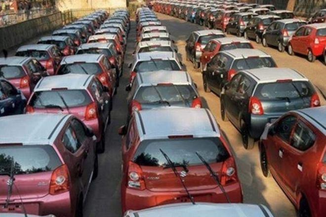 Vehicle dealers, AUTO SECOR, AUTO INDUSTRY, AUTO EXPO, Mahindra & Mahindra