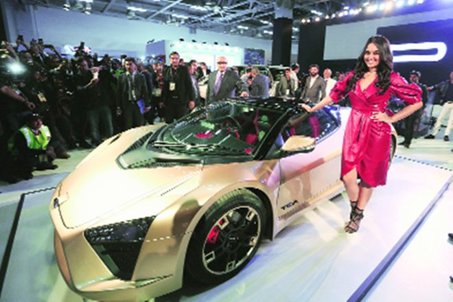 Auto Expo 2018, Hybrids, hybrid cars, carmakers, infrastructure, Maruti Suzuki India, Hyundai Motor, Honda