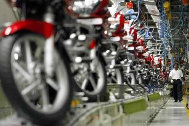 Bajaj Auto, automobile industry, automobile sector, economy