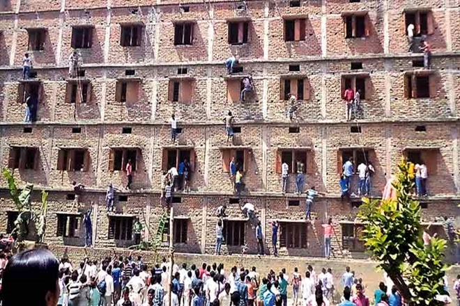 Bihar board exams: In first-of-its-kind circular, BSEB bars candidates from wearing shoes, socks during exams