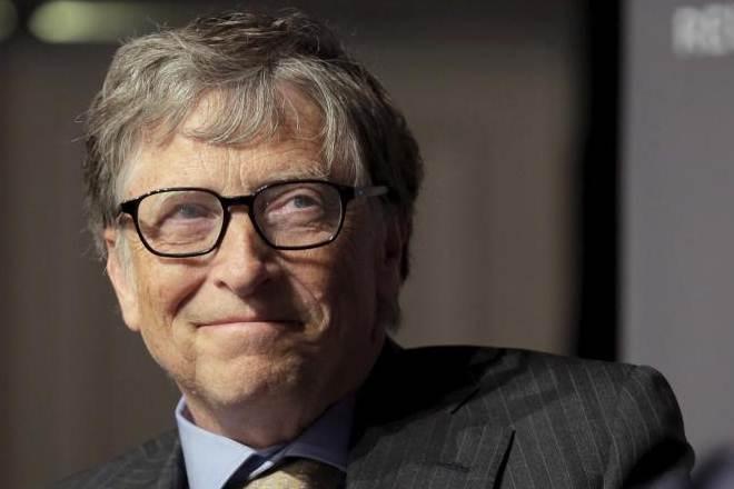 बिल गेट्स, माइक्रोसॉफ्ट, टैक्स, कर, इनकम टैक्स