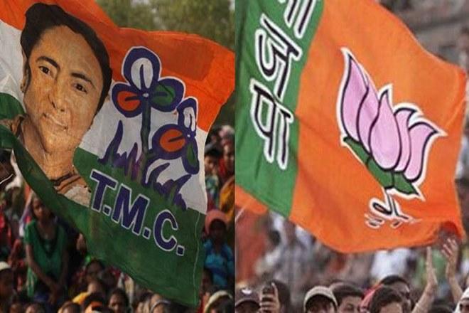 BJP, TMC, amit mitra, mehul choksi, amit mitra pics with choksi, gitanjali fraud case