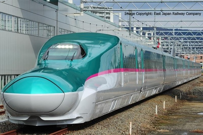 Bullet train in India: New routes announced