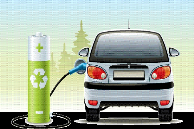 electric transportation challenge, cattery costs, automobile sector, automobile industry, economy