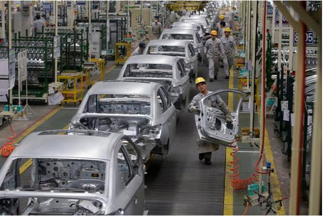 audi, volco, carmakers, automobile sector, automobile industry
