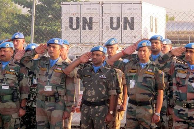 India, political solutions, peacekeeping response, Peacekeeping Operation