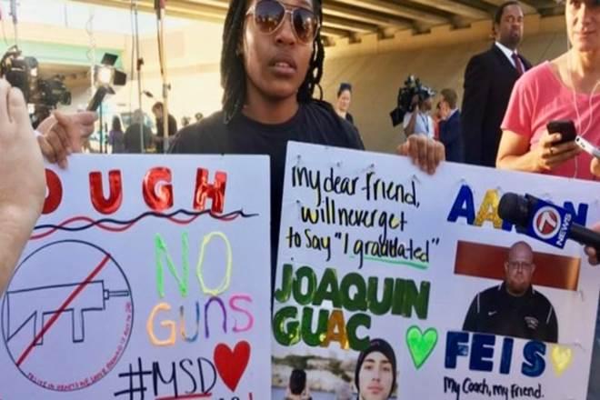 Florida school shooting, florida shooting, florida high school shooting, florida project, florida shooter, US schools