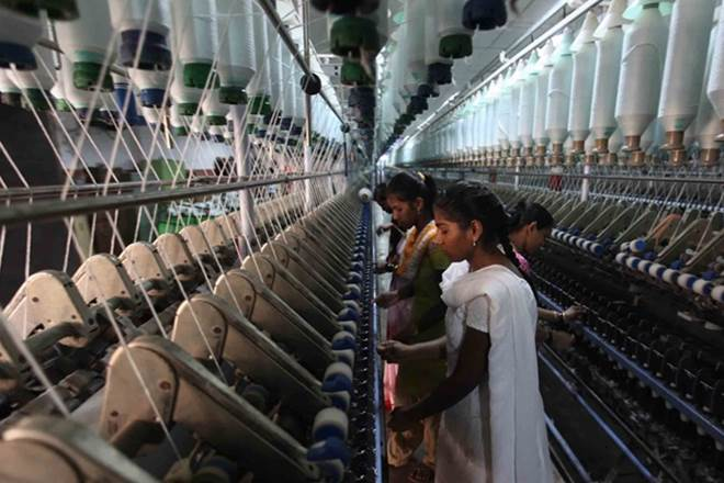 Maharashtra govt, cooperative spinning mills, Textile Policy, powerloom, spinning mills