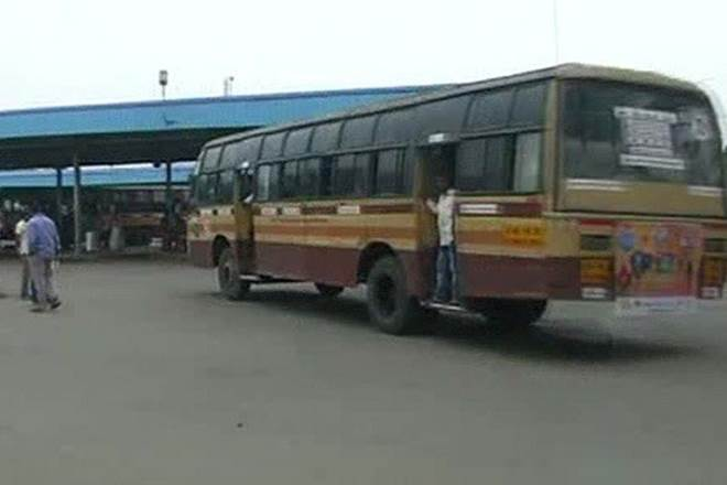 Kerala bus strike,Kerala bus strike 2018,Kerala bus strike day 3,Private bus owners, Transport Minister, A K Saseendran