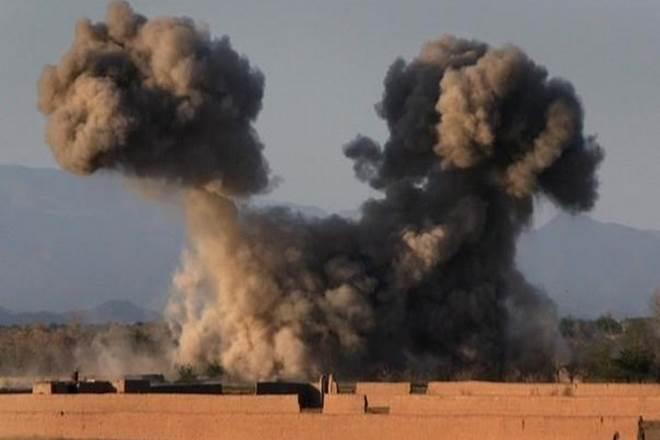 Israeli airstrike, Palestinians kill, Gaza,airstrikes