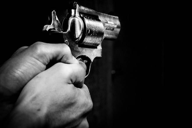 Russia church shooting, church shooting in Russia, gunman, Alexander Shuvalov