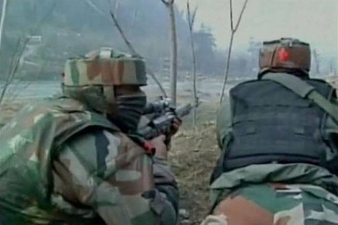 Search operation, Jammu and Kashmir, Bandipora, Security forces, cordon and search operation, CASO
